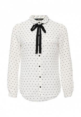 Блузки, блуза befree, осень-зима 2016/2017