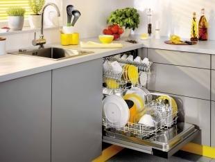 6 критериев выбора посудомоечной машины