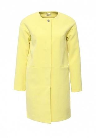 Желтые пальто, пальто zarina, весна-лето 2016