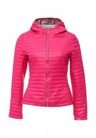Розовые куртки, куртка b.style, весна-лето 2016