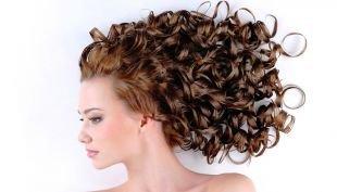 Биозавивка волос - стань обладательницей красивых кудрей