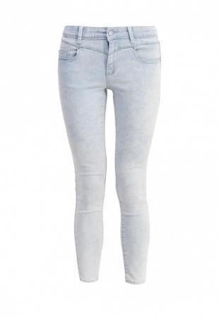 Голубые джинсы, джинсы jennyfer, весна-лето 2016