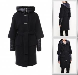 Пальто, пальто grand style, осень-зима 2016/2017