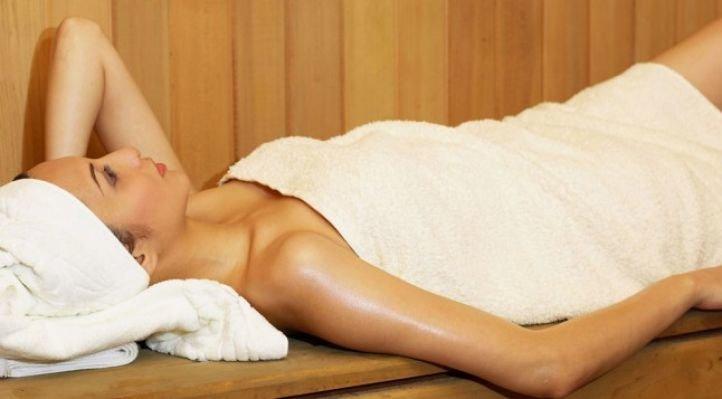 Как избавиться от целлюлита - банные процедуры