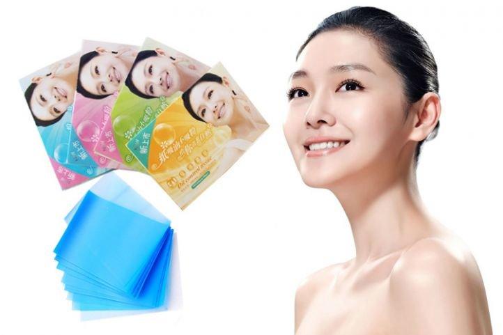 Матирующие средства для летнего макияжа
