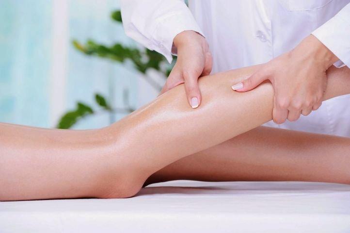 Ручной lpg массаж