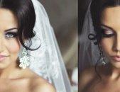 Свадебный макияж, фото 5