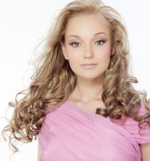 Легкий макияж для серых глаз, макияж на 1 сентября в розовой палитре