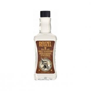 Скраб для головы, reuzel daily shampoo (объем 350 мл)