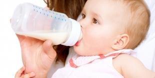 Советы и рекомендации по выбору смесей для новорожденных