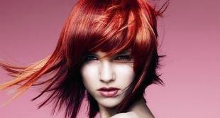 Брондирование волос - ультрамодная техника окрашивания волос