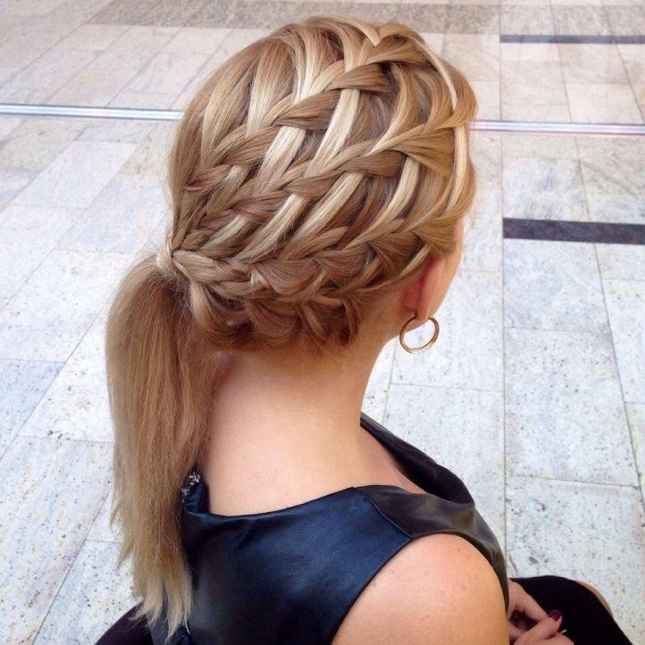 Темный бежевый блондин цвет волос 5