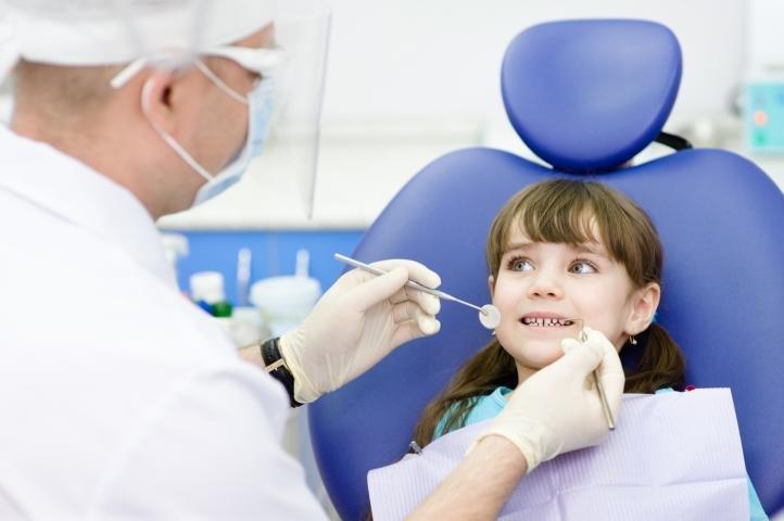 Аномалии челюстно-лицевой системы