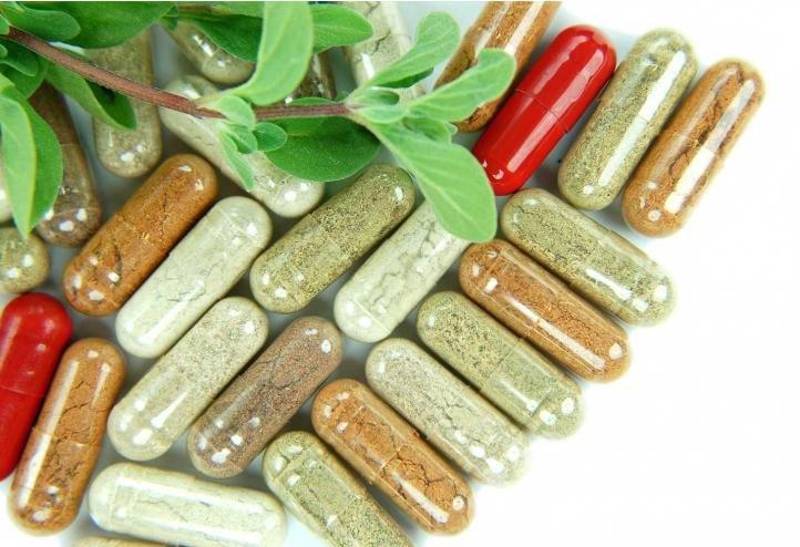 Аптечные препараты для повышения иммунитета